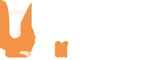 Din Møbelpolstrer logo