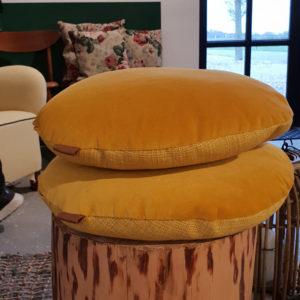 gule puder No3 design
