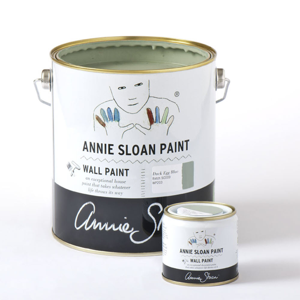 Wall Paint 2.5 litre and 100ml