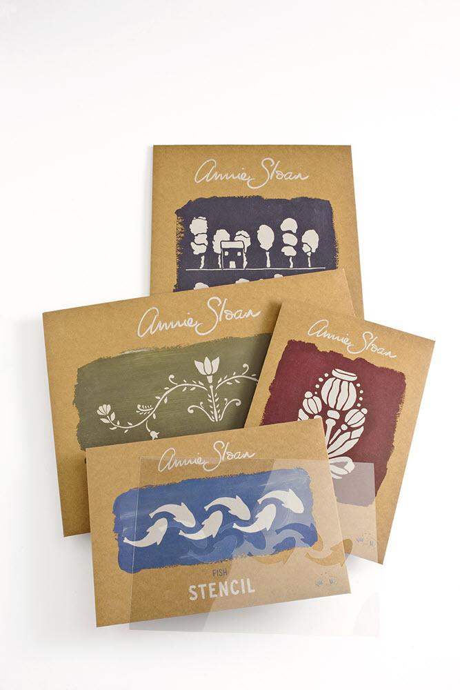 Annie Sloan Stencil Group
