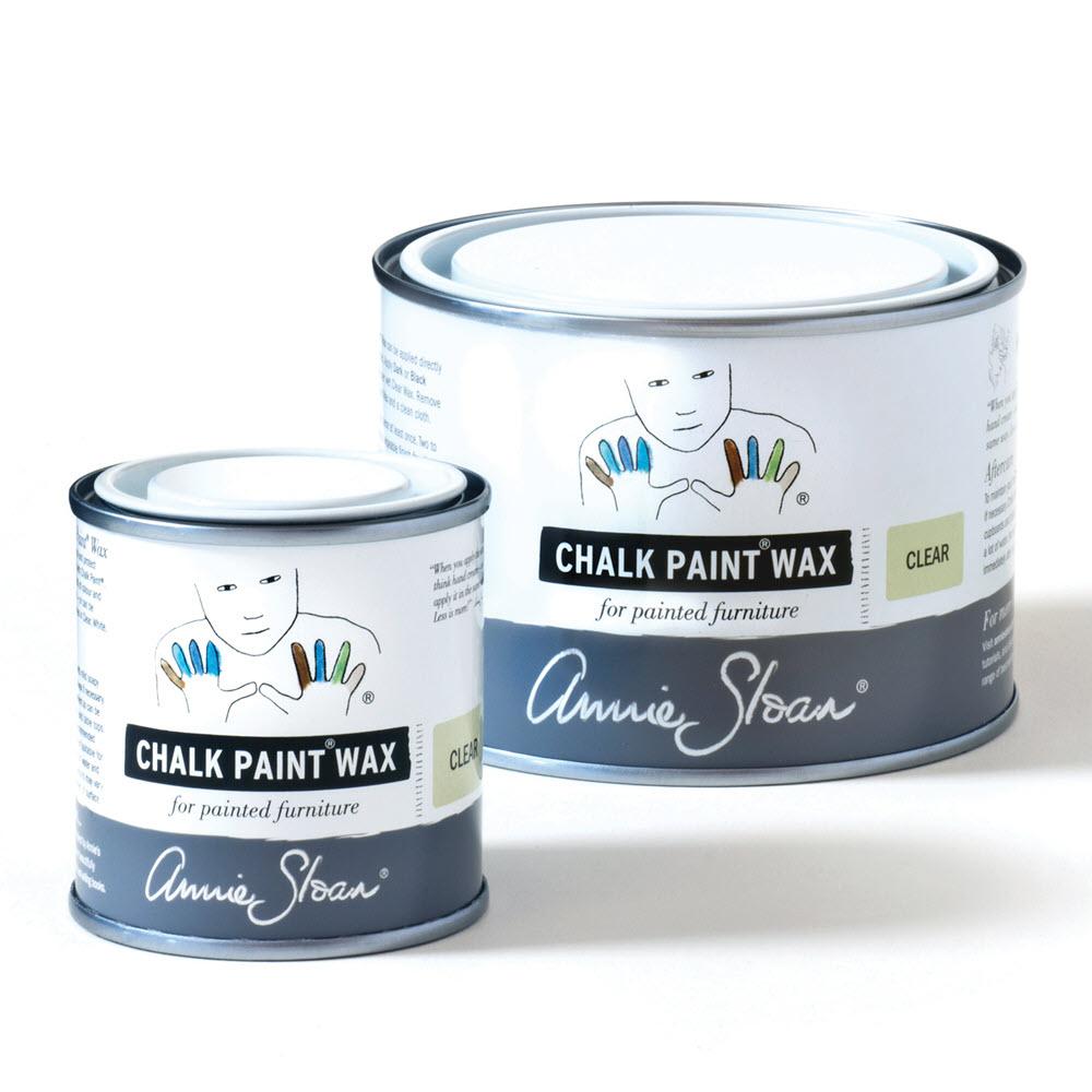 Clear Chalk Paint Wax