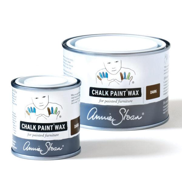 Dark Chalk Paint Wax