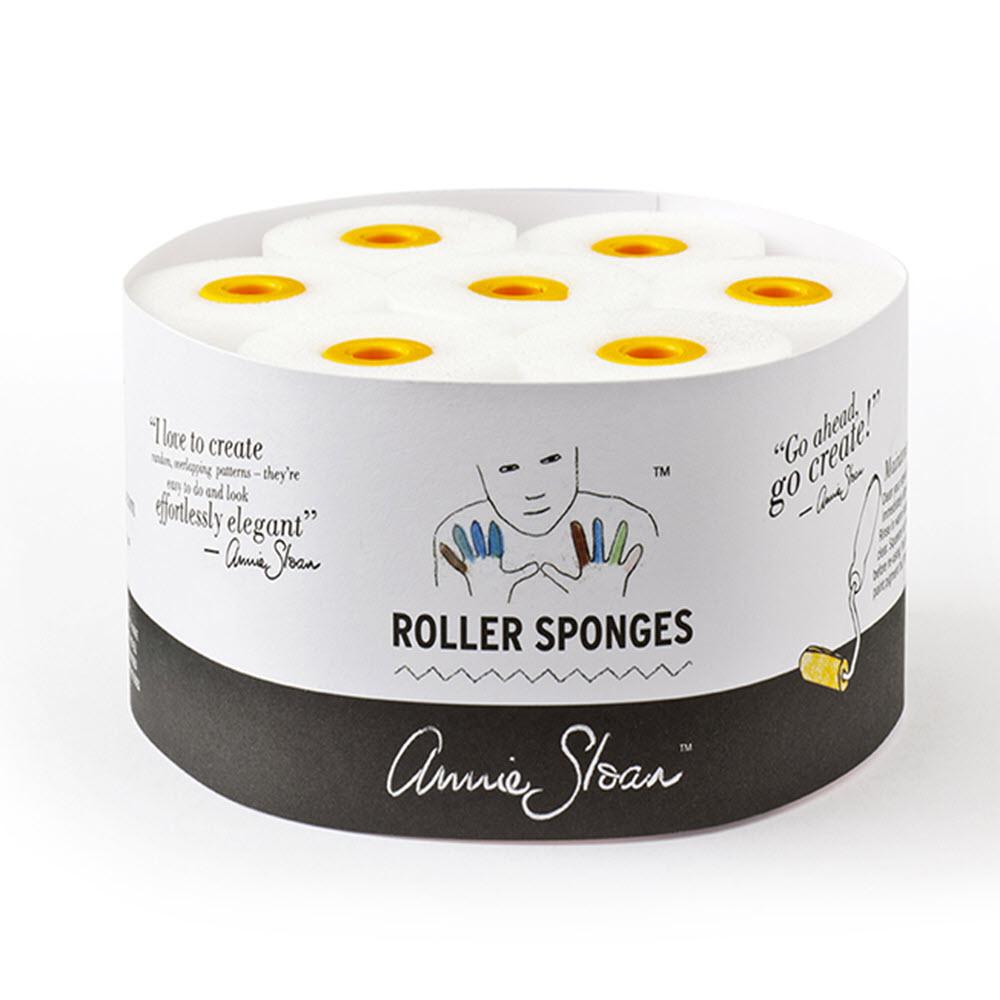 Sponge Roller Refills Small