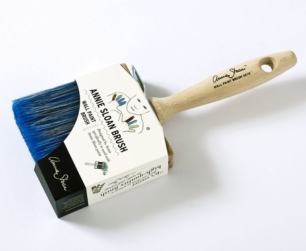 Wall Paint Brush Large