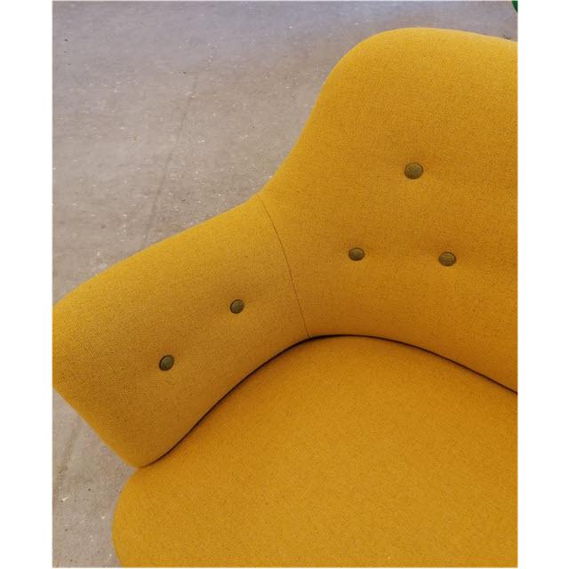 ompolstring af stole