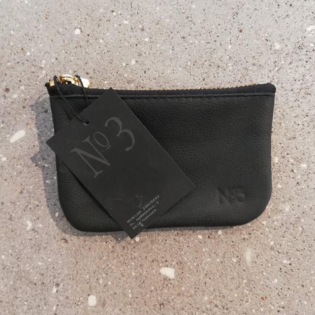 hånd lædertaske